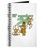 Lil Monkey Journal