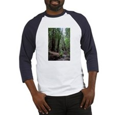 Muir Woods, California Baseball Jersey