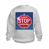 DON'T STOP BELIEVING Sweatshirt