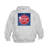 DON'T STOP BELIEVING Hoody