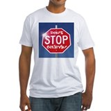 DON'T STOP BELIEVING Shirt