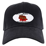 Eat ... Sleep ... STRAWBERRIES Baseball Hat