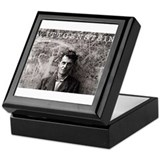 Wittgenstein Keepsake Box