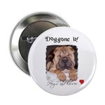 SWEET DOG LOOK Button