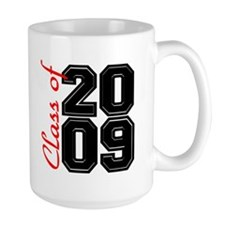 The Class of 2009 Mug