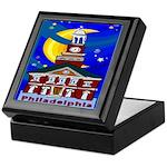 Love Pennsylvania Keepsake Box