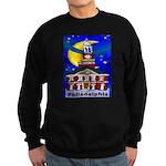 Love Pennsylvania Sweatshirt (dark)