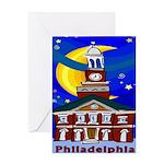 Love Pennsylvania Greeting Card