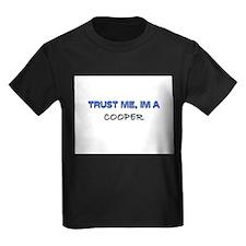 Trust Me I'm a Cooper T