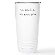 Spa Humour Ceramic Travel Mug