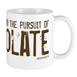 Life, Liberty and the Pursuit Mug