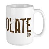 I Need Chocoalte.com Ceramic Mugs
