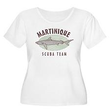 Martinique Scuba Team T-Shirt