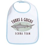 Turks and Caicos Scuba Team Bib