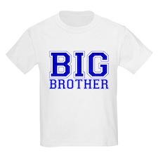 Big Brother Varsity T-Shirt
