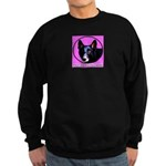 German Shepherds Sweatshirt (dark)