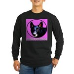 German Shepherds Long Sleeve Dark T-Shirt