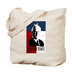 Geren Revolution Tote Bag