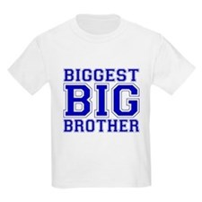 Biggest Big Brother T-Shirt