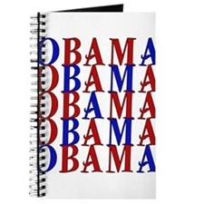 ObamaObamaObama Journal