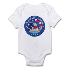 Southeast Florida Infant Bodysuit