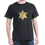 Tulare County Sheriff Dark T-Shirt