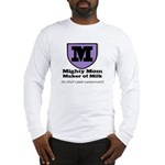 Mighty Mom Long Sleeve T-Shirt