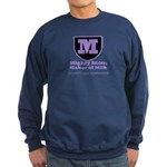 Mighty Mom Sweatshirt (dark)