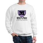 Mighty Mom Sweatshirt