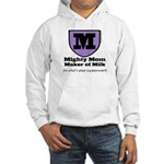 Mighty Mom Hooded Sweatshirt
