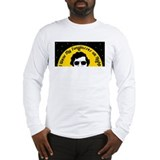 I Wear My Sunglasses at Night Long Sleeve T-Shirt