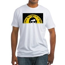 I Wear My Sunglasses at Night Shirt