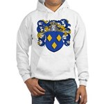 Schryver Family Crest Hooded Sweatshirt