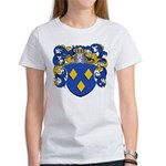 Schryver Family Crest Women's T-Shirt