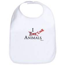 Cool Vegan Bib