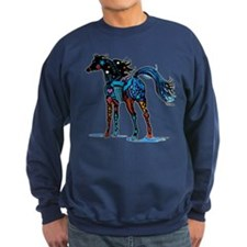 Southwest HORSE Designs Sweatshirt