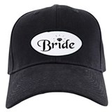 Bride Baseball Hat