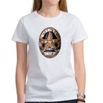 Irving Police Women's T-Shirt