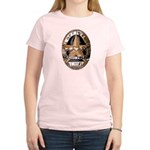 Irving Police Women's Light T-Shirt