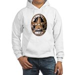 Irving Police Hooded Sweatshirt