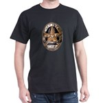 Irving Police Dark T-Shirt