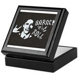 Obama Keepsake Box