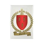 GAUTEROT Family Crest Rectangle Magnet (100 pack)