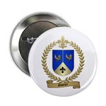 GAUTIER Family Crest Button