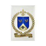 GAUTIER Family Crest Rectangle Magnet