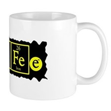 Chemistry Geek Coffee Mug