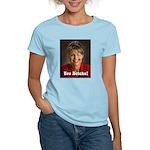 YOU BETCHA Women's Light T-Shirt