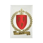 GAUTROT Family Crest Rectangle Magnet (100 pack)
