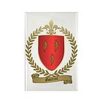 GAUTROT Family Crest Rectangle Magnet (100 pack)