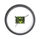 Cute Buttercup Wall Clock